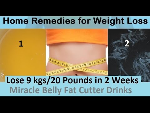 how to kill belly fat in 2 weeks