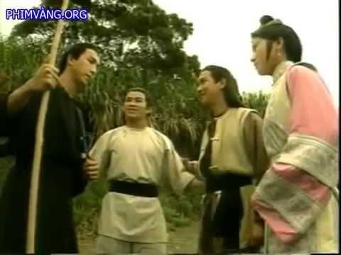 Hồng Hy Quan - Kungfu Master Chương Tử Đơn - Tập 14