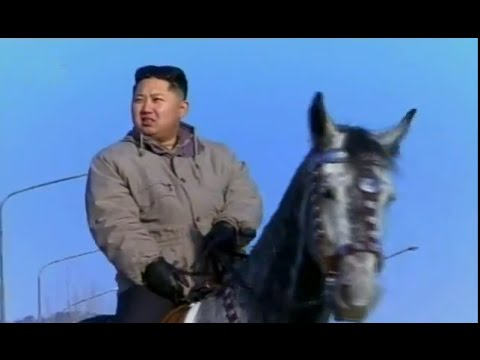 Kim Jong Un the Great Successor