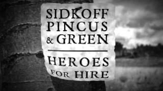 Sidkoff Pincus And Green