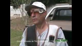 CCTE no Programa Sinal Verde - Edson Wander