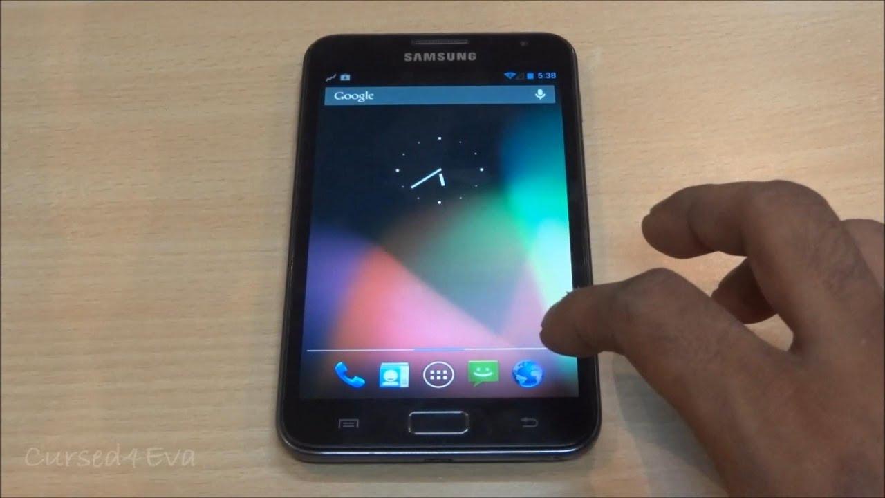 ... Artikel Tentang Download Custom Rom Andromax C Ics Samsung S4 Hanya