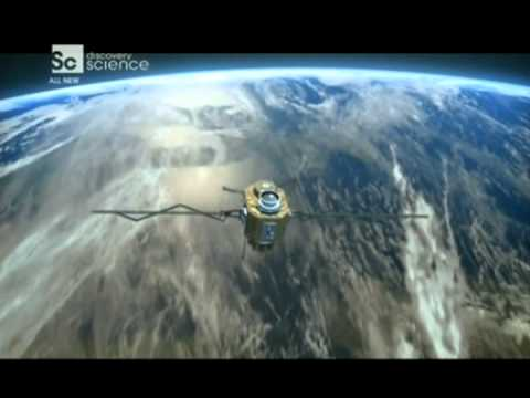 Do vesm�ru so Stephenom Hawkingom - Cestovanie �asom