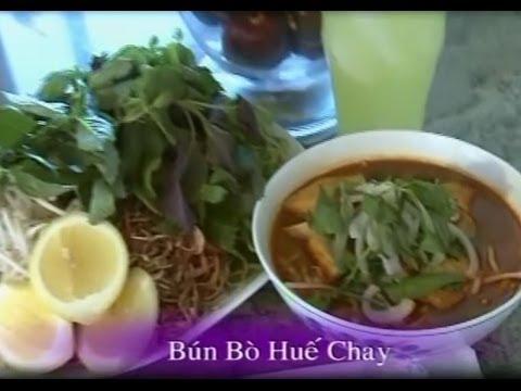 Bun Bo Hue Chay - Xuan Hong