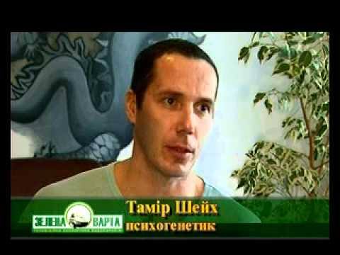ТВ передача психомедитативные практики в генетике и спорте Тамир Шейх