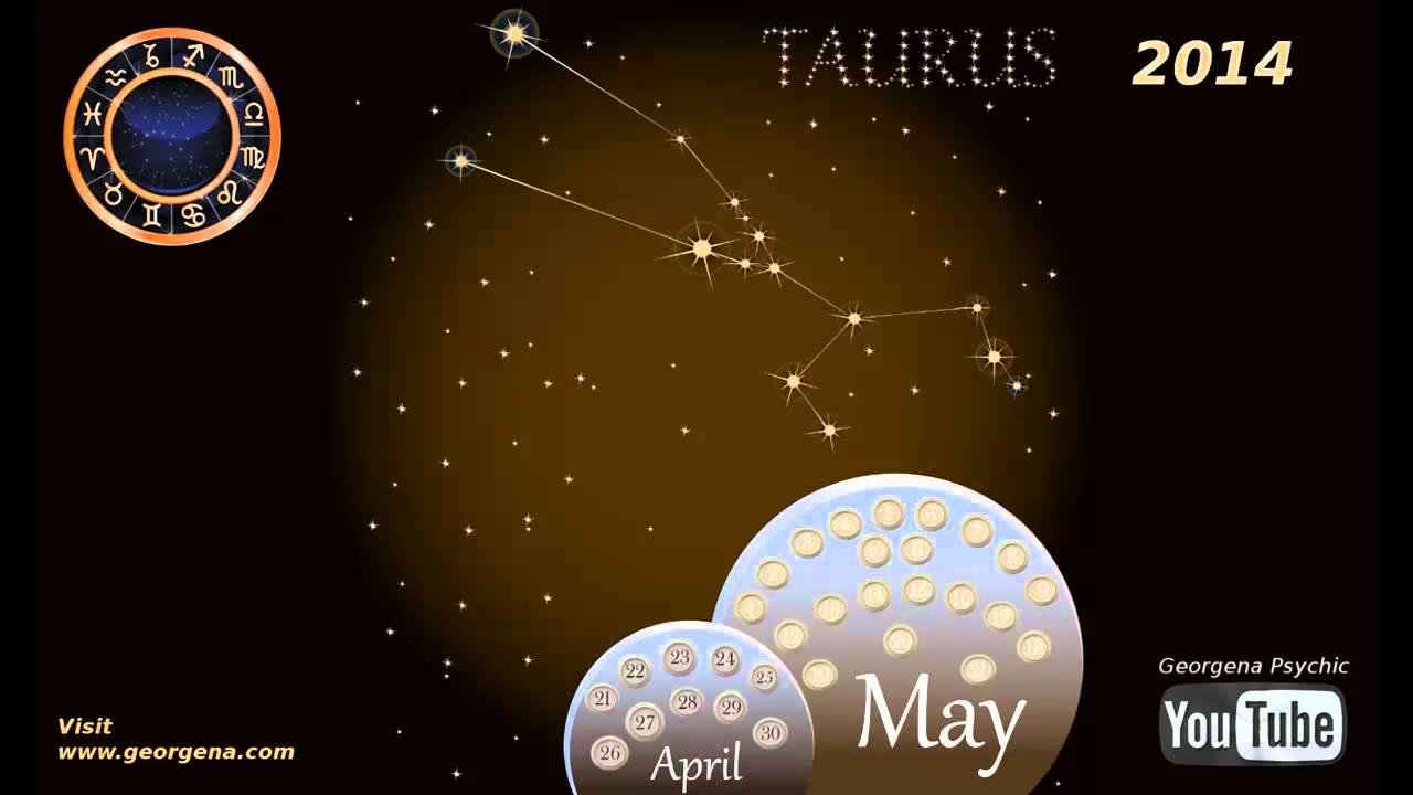 Home » Taurus Yearly Horoscope 2014