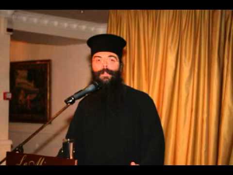 Κύριε άκουσε την προσευχή μου - π. Ανδρέας Κονάνος