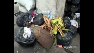 Inefficient incinerator in Thiruvananthapuram Secretariat നിയമം തെറ്റിച്ച് സെക്രട്ടേറിയേറ്റ്
