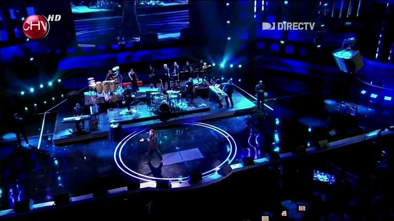 videos de conciertos en vivo: