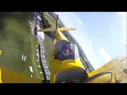 Aerobatic Stampe SV4 3