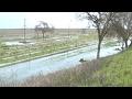 Winter rains hammer California farmers