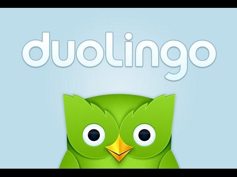حصريا : تعلم اللغــات الأجنبية  مع موقع Duolingo