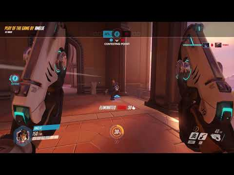 Overwatch Tracer PotG 23.3.18