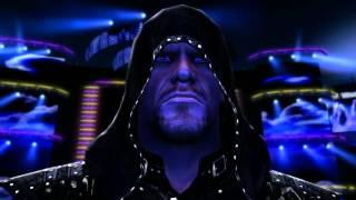 WWE 2K14 BIG E LANGSTON VS THE STREAK (WWE 2K14 DLC Pack