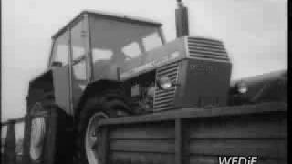 """PKF Traktor """" Ursus """""""