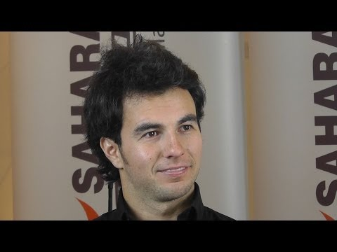 Sergio Perez - a lot more to come