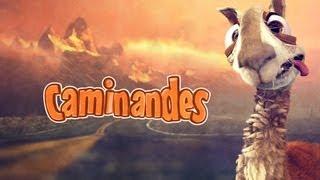 Caminandes 1 - Llama Drama