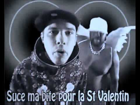 Suce ma bite pour la saint valentin paroles youtube - Parole saint valentin ...