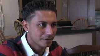 From 2010 - RI's 'Pauly D' on success, hair, jewelry and what's next
