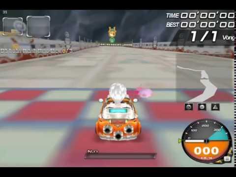 [ZingSpeed] Cẩm nang kỹ năng đua xe Zing Speed - FULL