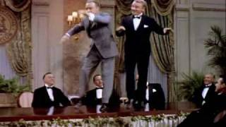 James Cagney and Bob Hope Dance