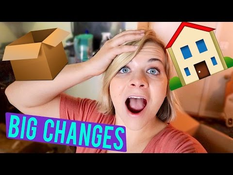 BIG CHANGES ARE HAPPENING! 😱 Wow. // SoCassie