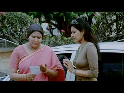 Salaam Hyderabad Movie || Back To Back || Comedy Scenes Part 02
