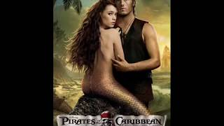 Pirates Of Caribbean 4 : The Mermaids Song ( MY JOLLY