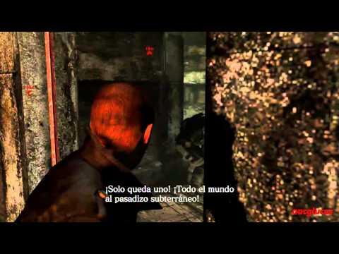 Resident evil 6 Infierno Campaña Jake Capitulo 1 Rango S