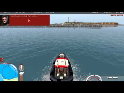 Ship Simulator Maritime Search and Rescue   chap 3