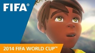 2014 FIFA World Cup™ - OFFICIAL TV Opening