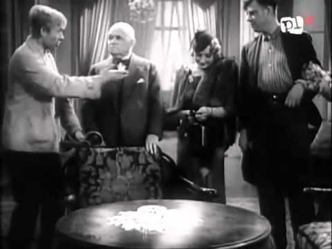 TVG-9 BEDZI LEPIJ 1936 - Film ze Szczepciem i Tońciem