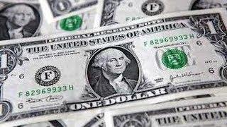 La historia del dolar