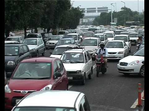 WHO declares Delhimost polluted city in the world