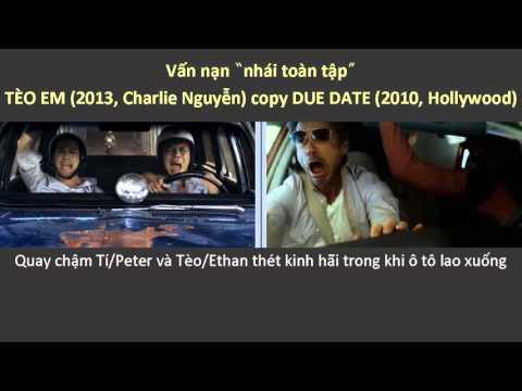 TÈO EM FULL HD BẢN ĐẸP VÃI HÀI! TEO EM FULL HD (2013) COPY DUE DATE (2010)