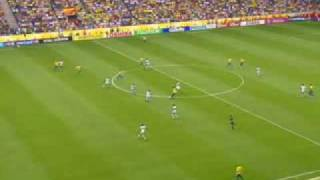 Ronaldo Goal Against Ghana