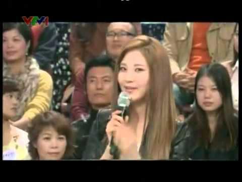 Fan Việt bị  ném đá  vì hỏi khó Tae Yeon SNSD   pro9x com