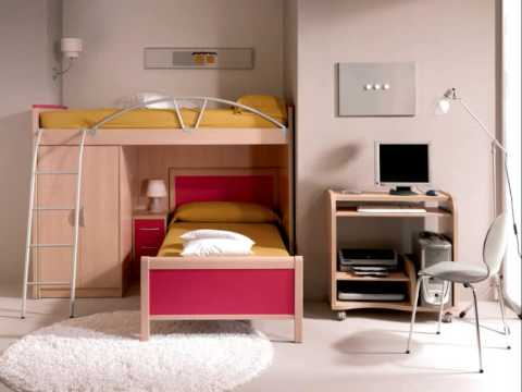 cama nido i auxiliares d'oficina.wmv