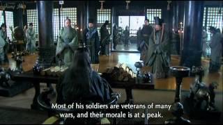 Three Kingdoms (2010) Episode 37 Part 2/3 (English Subtitles)