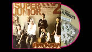 Super Junior -Our Love (Audio) view on youtube.com tube online.