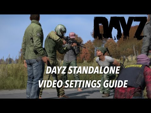DayZ Guides: Hints, tips, tutorials and cheats to help you ...