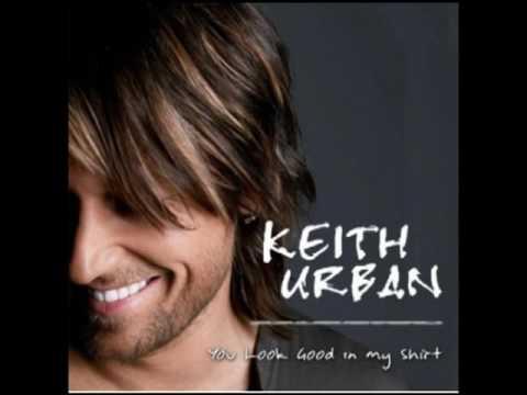 Keith Urban Lyrics - Kiss A Girl