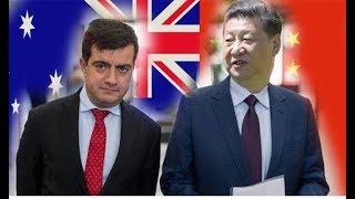 Bất Ngờ Australia phanh phui Trung Quốc dùng tiền mua chuộc lãnh đạo cấp cao để ủng hộ TQ