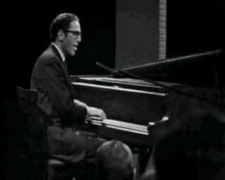Thumbnail of video Tom Lehrer - Pollution