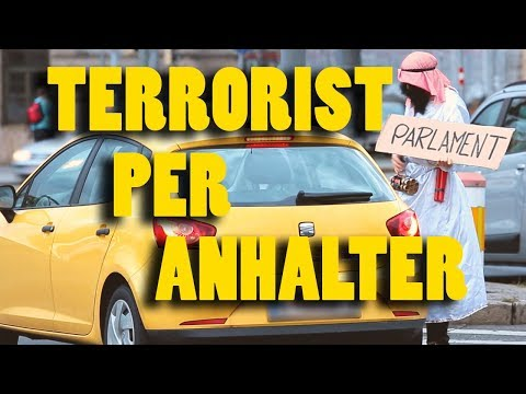 Terrorist per Anhalter - Wiener