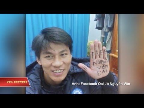 Việt Nam bắt người bất đồng để thử phản ứng Mỹ?