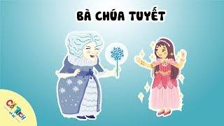 Cổ tích và bé | Tập 23: Bà chúa tuyết