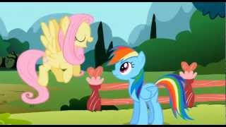 My Little Pony Wszystkie Piosenki Z Sezonu II (cz.1/2