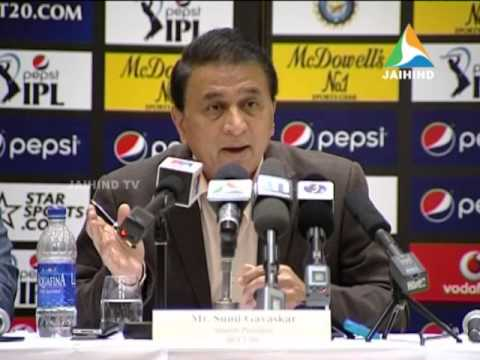 IPL - UAE, Middle East Edition News, 02.04.2014, Jaihind TV