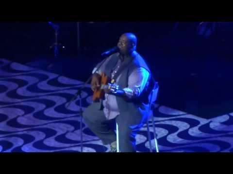 Péricles - Final de tarde - Credicard Hall - 25/10/203 - Show nos Arcos da Lapa
